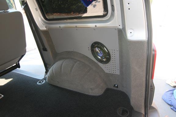 2008 Volkswagen Transporter Tiptronic Crewvan 2 5 Litre