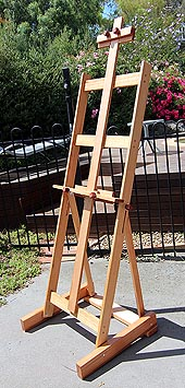 Easels Galore