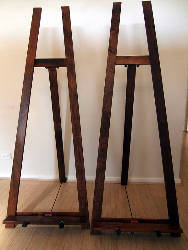 Heavy Duty Easels For Mirrors Etc